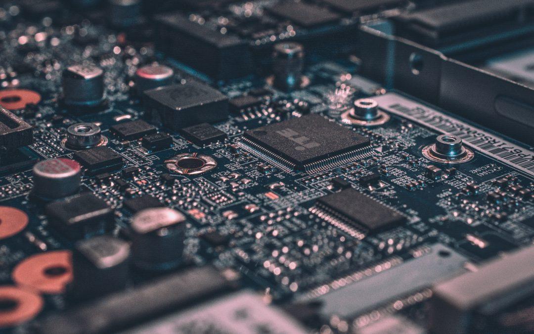 Enterprise Architecture bij technologische innovaties
