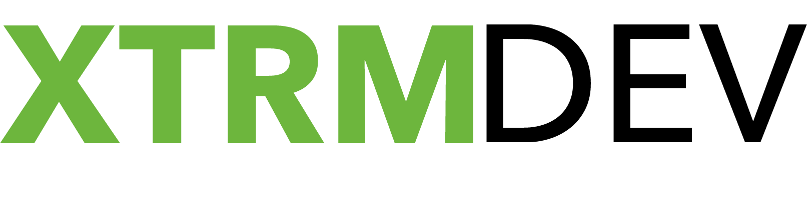 logo partners xtrm development