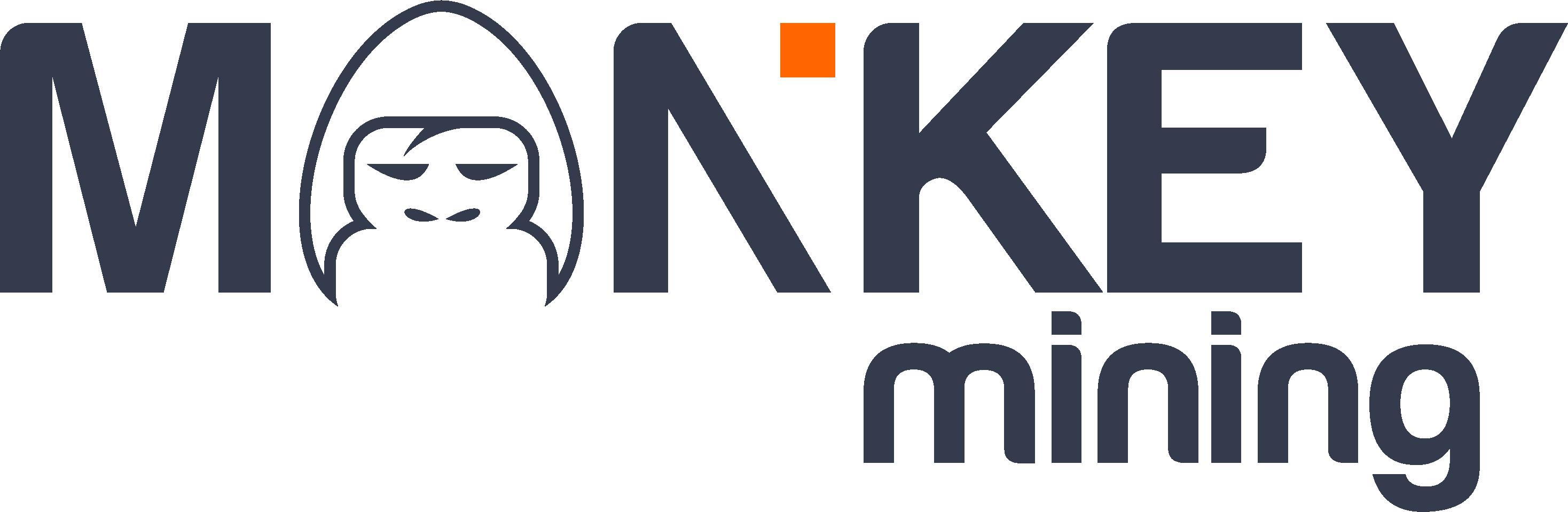 logo partners monkeymining